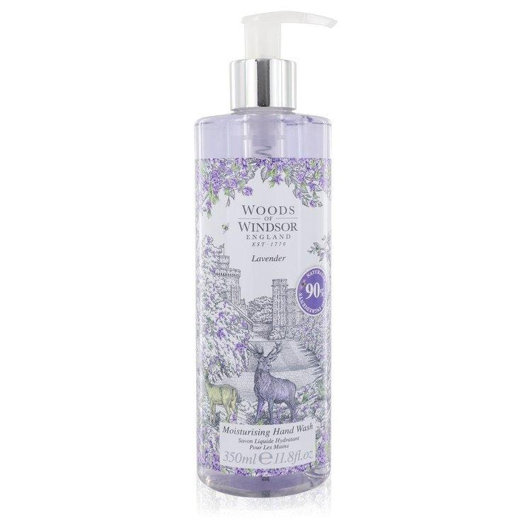 Lavender by Woods of Windsor Hand Wash 11.8 oz for Women - Oliavery