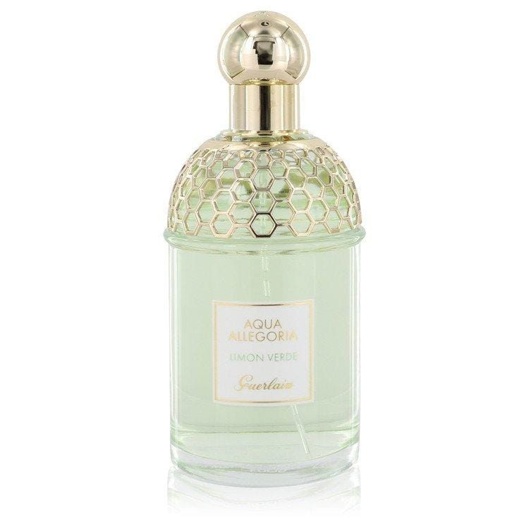 AQUA ALLEGORIA Limon Verde by Guerlain Eau De Toilette Spray for Women