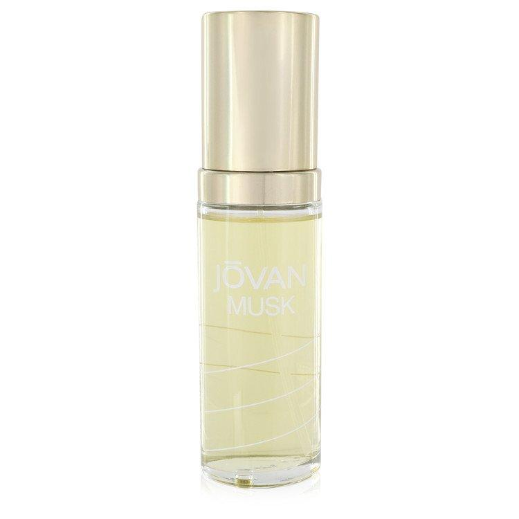 JOVAN MUSK by Jovan Cologne Concentrate Spray (unboxed) 2 oz for Women