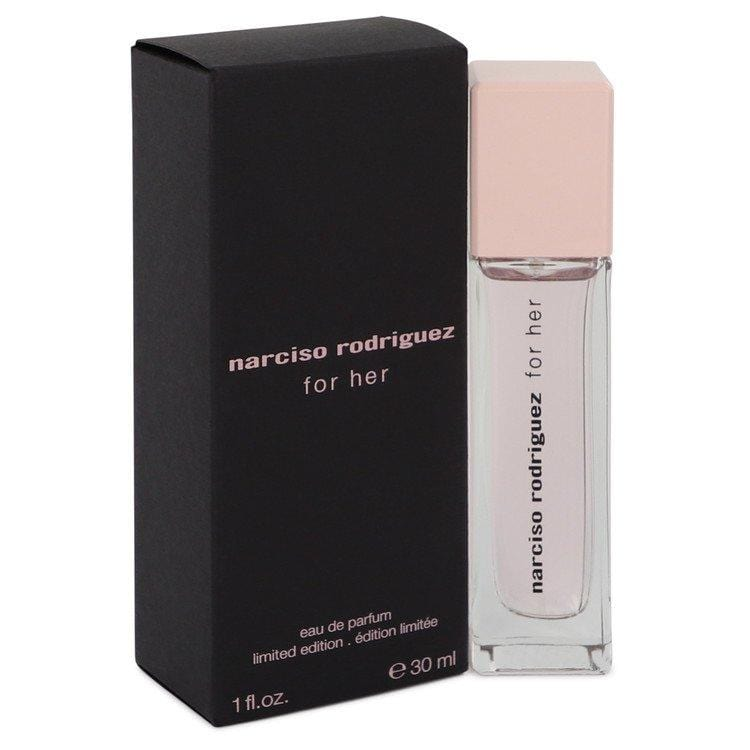 Narciso Rodriguez by Narciso Rodriguez Eau De Toilette Spray (unboxed) 1.6 oz for Women