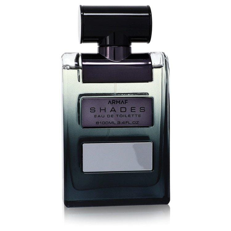 Armaf Shades by Armaf Eau De Toilette Spray 3.4 oz for Men - Oliavery