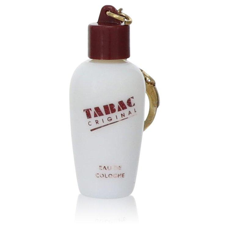 TABAC by Maurer & Wirtz Mini Cologne .13 oz for Men - Oliavery