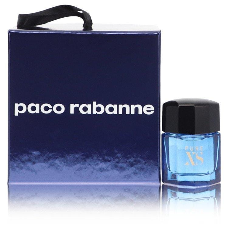 Pure XS by Paco Rabanne Mini EDT .2 oz for Men - Oliavery