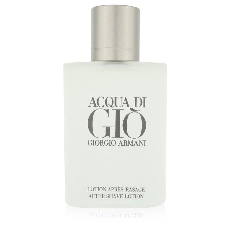 ACQUA DI GIO by Giorgio Armani After Shave Lotion (unboxed) 3.4 oz for Men