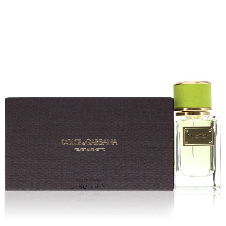 Dolce & Gabbana Velvet Mughetto by Dolce & Gabbana Eau De Parfum Spray 1.6 oz for Women - Oliavery