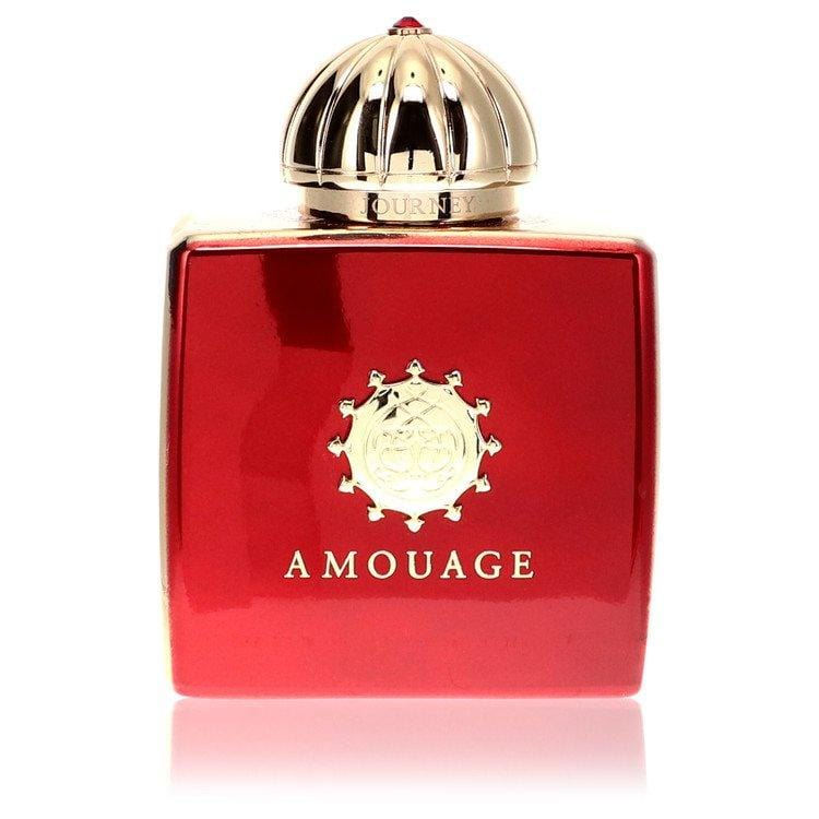 Amouage Journey by Amouage Eau De Parfum Spray (unboxed) 3.4 oz for Women