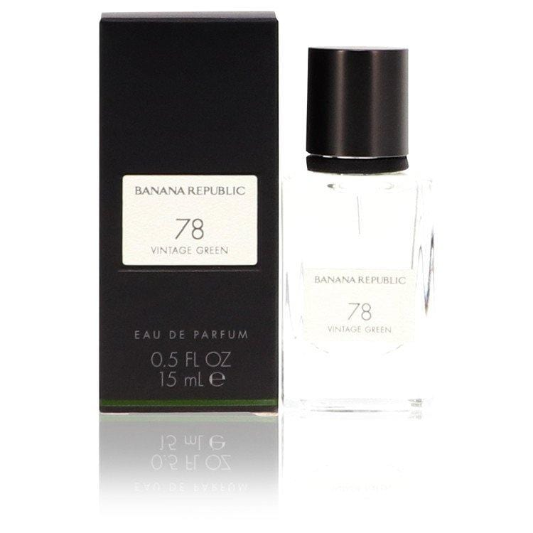 Banana Republic 78 Vintage Green by Banana Republic Eau De Parfum Spray for Women