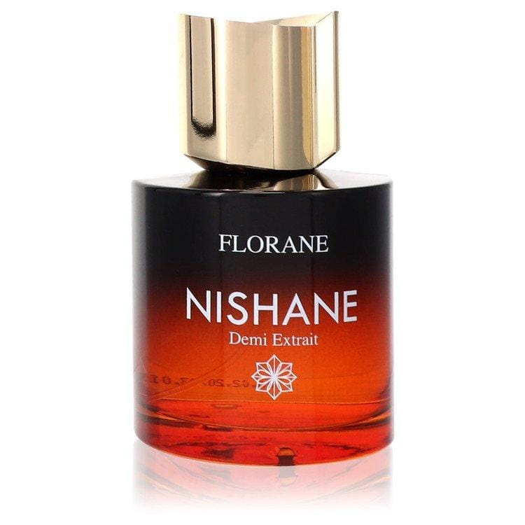 Nishane Florane by Nishane Extrait De Parfum Spray (Unisex unboxed) 3.4 oz for Women