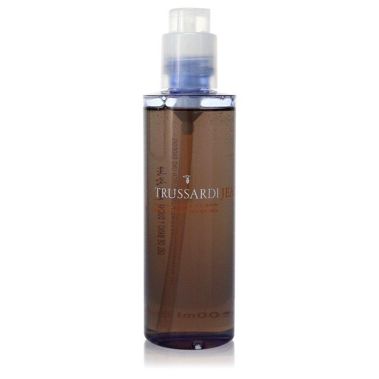 Trussardi Jeans by Trussardi Shower Gel (unboxed) 6.8 oz for Women - Oliavery