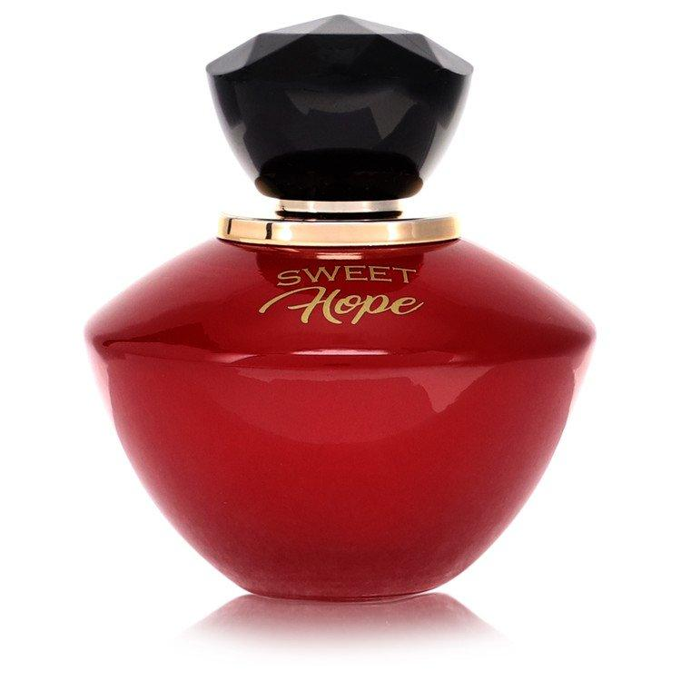 La Rive Sweet Hope by La Rive Eau De Parfum Spray (unboxed) 3 oz for Women