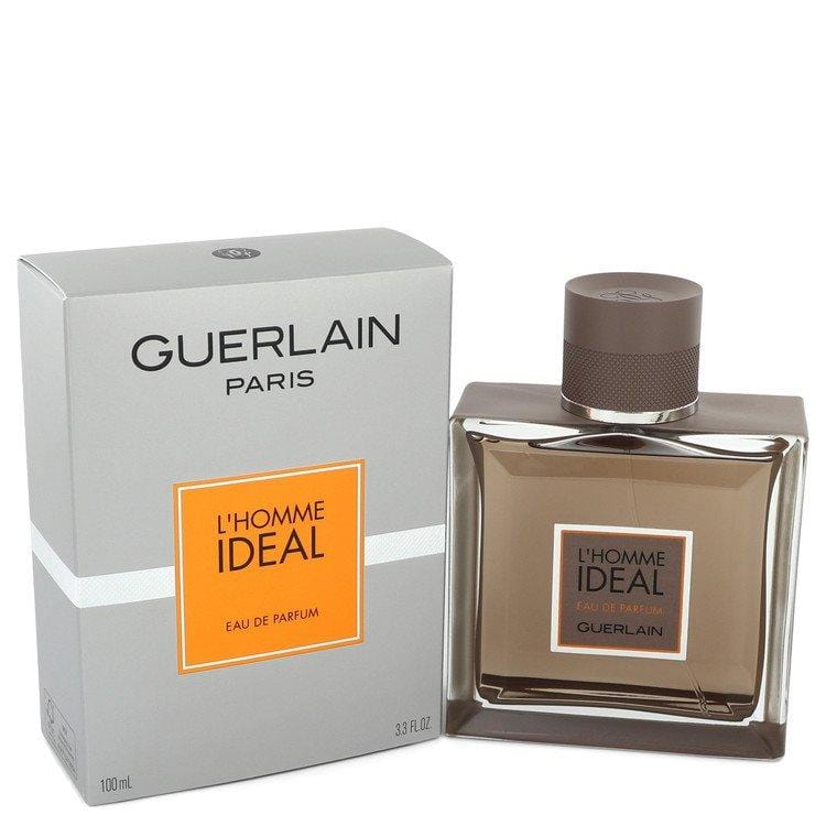 L'homme Ideal by Guerlain Eau De Toilette Spray (unboxed) 3.3 oz for Men - Oliavery