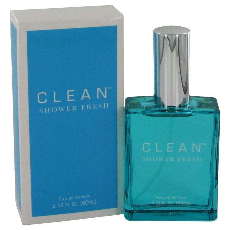 Clean Shower Fresh by Clean Eau De Parfum Spray (unboxed) 2.14 oz for Women
