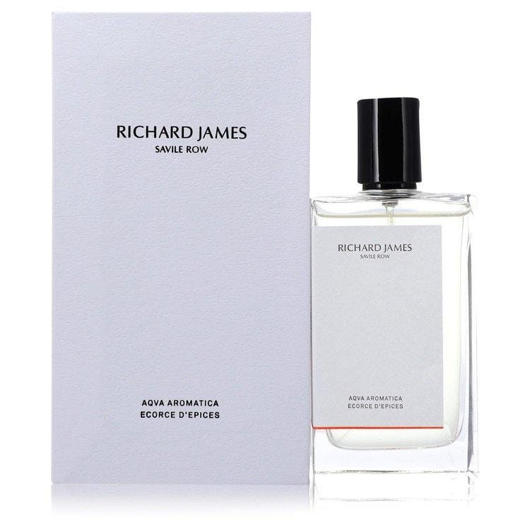 Aqua Aromatica Ecorce D'epices by Richard James Cologne Spray 3.5 oz for Men - Oliavery