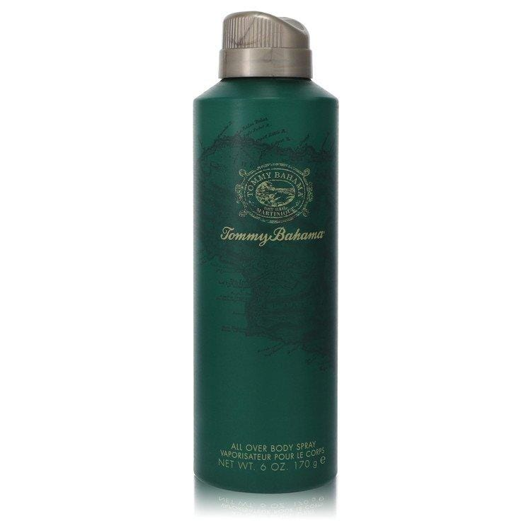 Tommy Bahama Set Sail Martinique by Tommy Bahama Body Spray 8 oz for Men - Oliavery