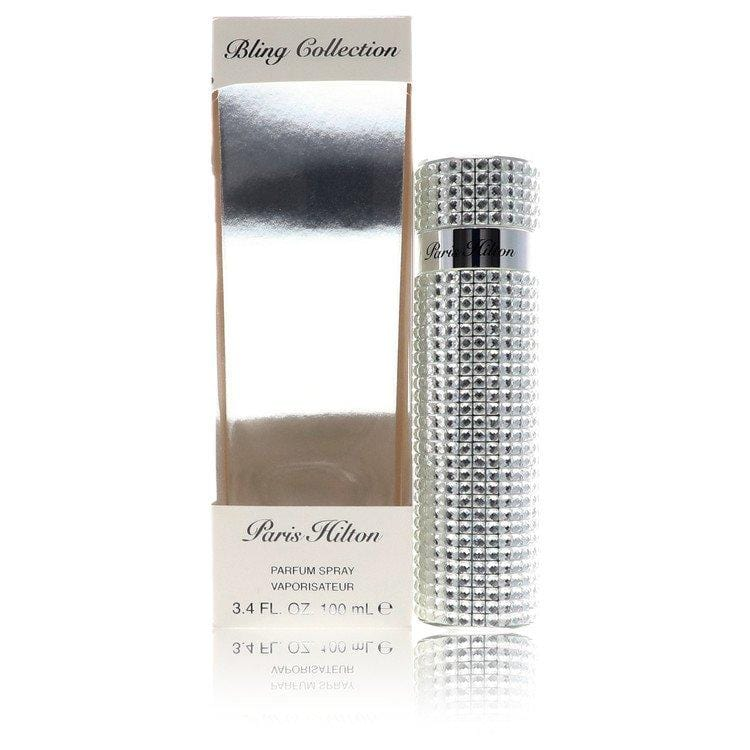 Paris Hilton Bling Edition by Paris Hilton Eau De Parfum Spray 3.4 oz for Women - Oliavery