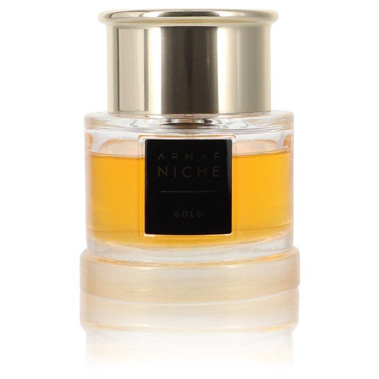 Armaf Niche Gold by Armaf Eau De Parfum Spray (unboxed) 3 oz for Women - Oliavery