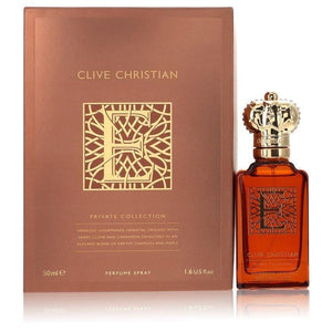 Clive Christian E Gourmande Oriental by Clive Christian Eau De Parfum Spray 1.6 oz for Women - Oliavery