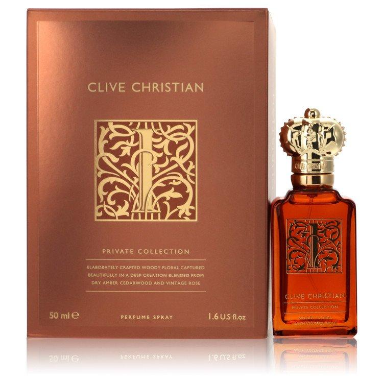 Clive Christian I Woody Floral by Clive Christian Eau De Parfum Spray 1.6 oz for Women - Oliavery