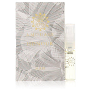 Amouage Honour by Amouage Vial (sample) .05 oz for Men - Oliavery