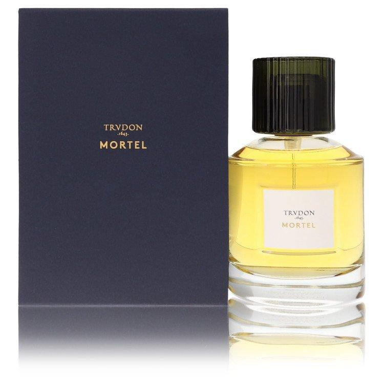 Mortel by Maison Trudon Eau De Parfum Spray (Unisex) 3.4 oz for Men - Oliavery
