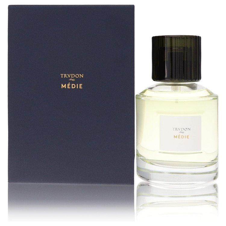 Trudon Medie by Maison Trudon Eau De Parfum Spray (Unisex) 3.4 oz for Women - Oliavery