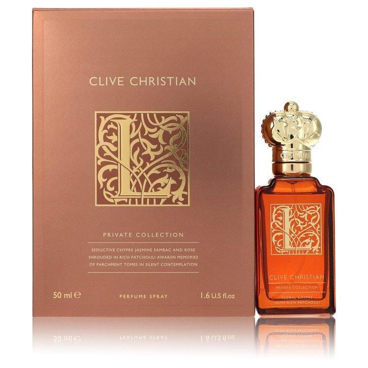 Clive Christian L Floral Chypre by Clive Christian Eau De Parfum Spray 1.6 oz for Women - Oliavery