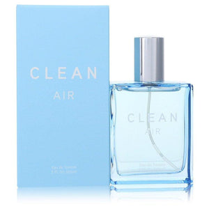 Clean Air by Clean Eau De Toilette Spray 2 oz for Women - Oliavery