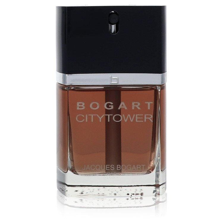 Bogart City Tower by Jacques Bogart Eau De Toilette Spray for Men