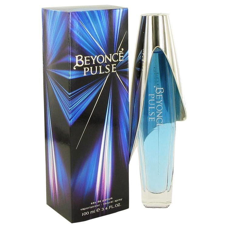 Beyonce Pulse by Beyonce Eau De Parfum Spray 3.4 oz for Women