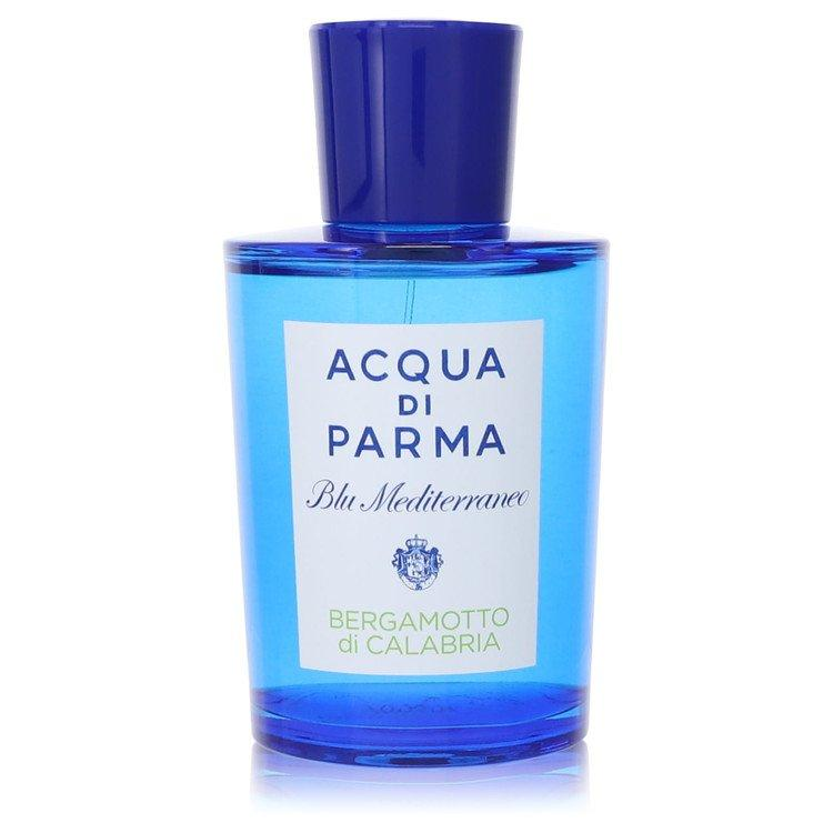 Blu Mediterraneo Bergamotto Di Calabria by Acqua Di Parma Eau De Toilette Spray (unboxed) 5 oz for Women - Oliavery