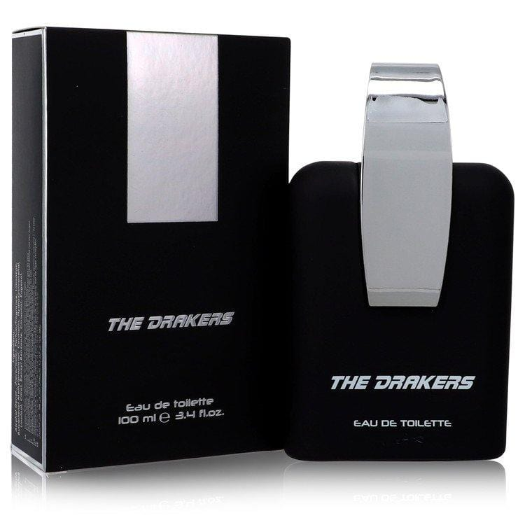The Drakers by Ferrari Eau De Toilette Spray 3.4 oz for Men - Oliavery