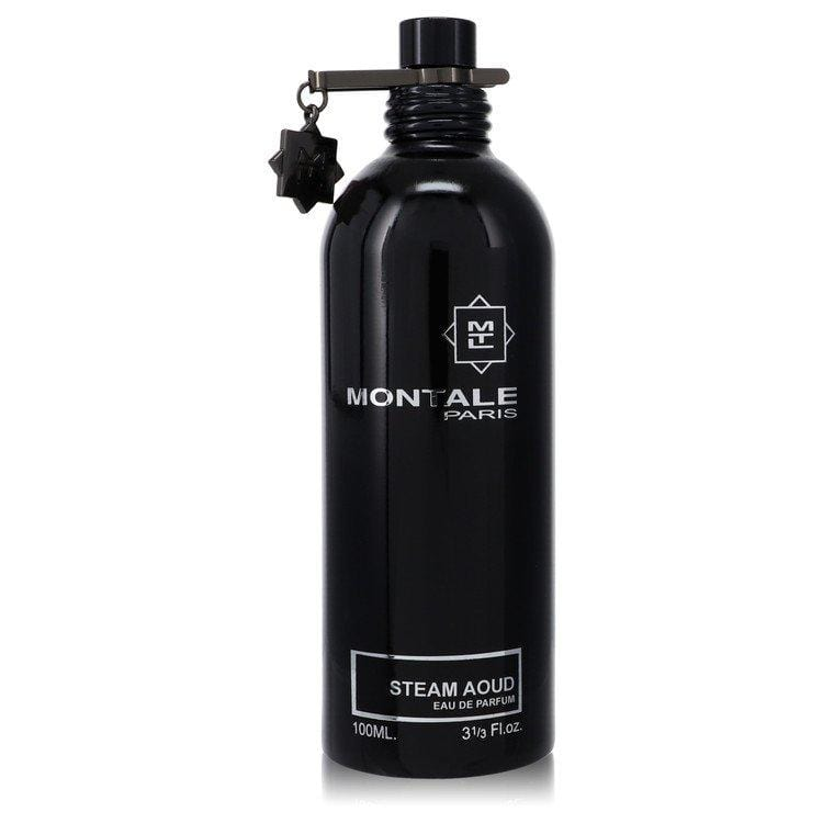Montale Steam Aoud by Montale Eau De Parfum Spray (unboxed) 3.3 oz for Women - Oliavery
