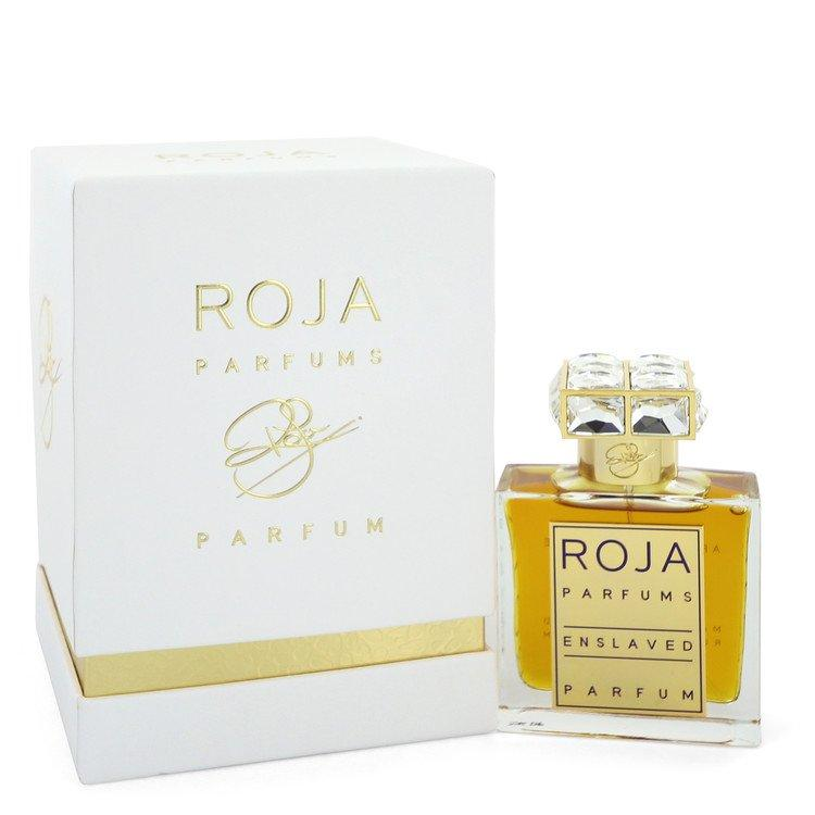 Roja Enslaved by Roja Parfums Extrait De Parfum Spray (Unisex unboxed) 1.7 oz for Women - Oliavery