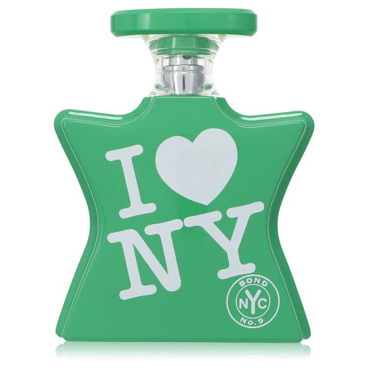 I Love New York Earth Day by Bond No. 9 Eau De Parfum Spray (unboxed) 3.4 oz for Women
