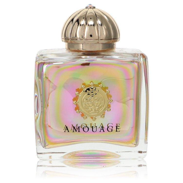 Amouage Fate by Amouage Eau De Parfum Spray (unboxed) 3.4 oz for Women - Oliavery