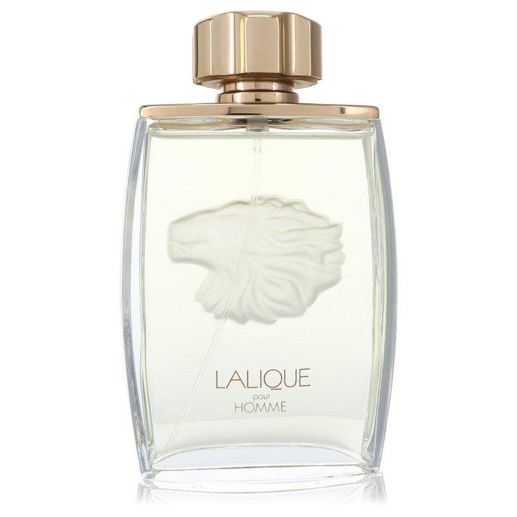 LALIQUE by Lalique Eau De Toilette Spray (unboxed) 4.2 oz for Men - Oliavery