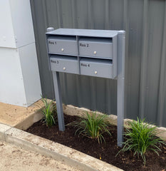 multibank wallaby letterbox