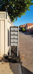 wallaby letterbox