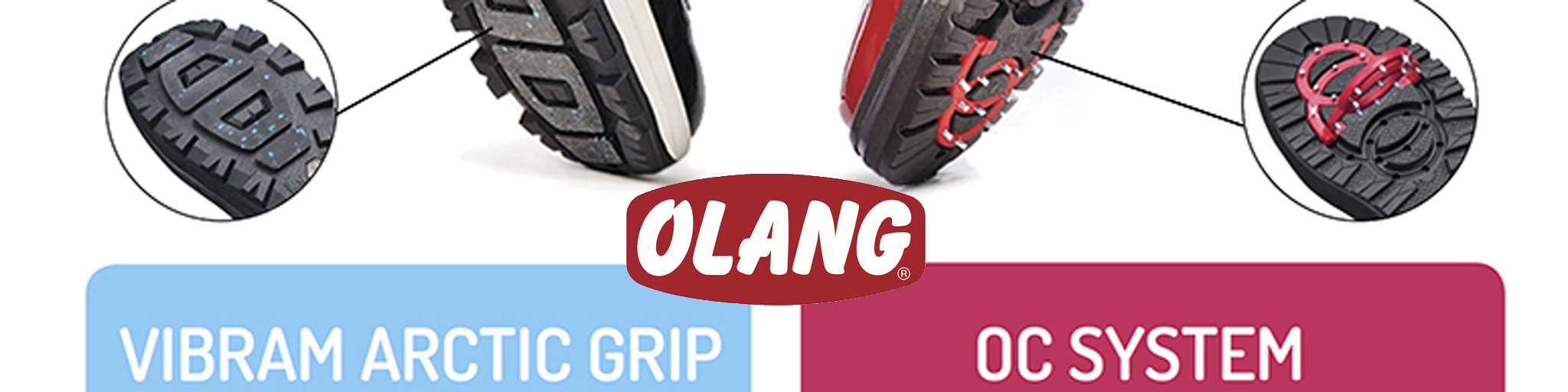 Olang Collection Banner