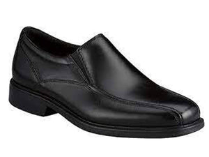 Bolton Black Loafer by BOSTONIAN 12, 13 Wide Only