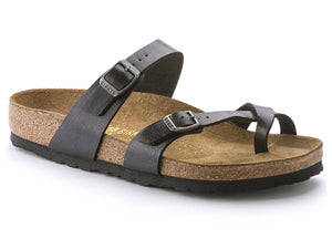 Mayari Birko-Flor® Licorice by BIRKENSTOCK