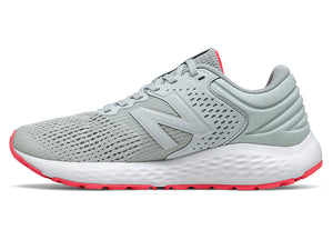 Women's 520v7 Grey by NEW BALANCE
