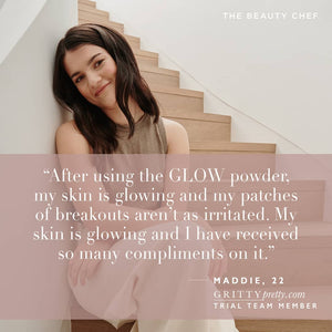 The Beauty Chef GLOW Inner Beauty Powder Super Sized