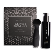 Load image into Gallery viewer, Dermalist Cleanse & Rejuvenate Gift Pack