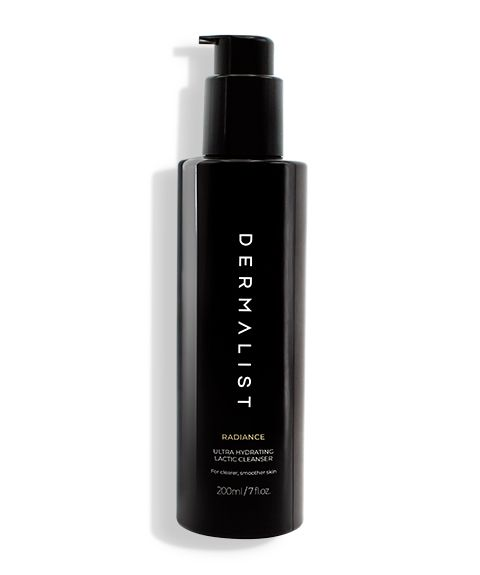 Dermalist Ultra Hydrating Lactic Cleanser