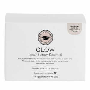The Beauty Chef GLOW Sachet SUPERCHARGED 14 Pack