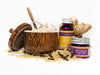 """Spa At Home"" Package - JAMU Organic Spa Rituals - balinese massage, organic body products, health and wellness"