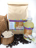 Self Care Kit - JAMU Organic Spa Rituals - balinese massage, organic body products, health and wellness