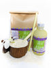 Organic Body Scrub - JAMU Organic Spa Rituals - balinese massage, organic body products, health and wellness