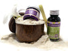 """Spa to Go"" Package - JAMU Organic Spa Rituals - balinese massage, organic body products, health and wellness"